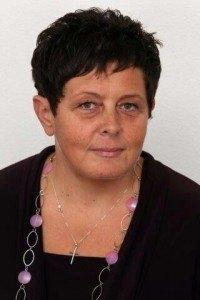 Bc. Zita Cseri  (SMK-MKP)