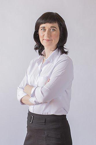 JUDr. Lýdia Budziňáková  (KDH)