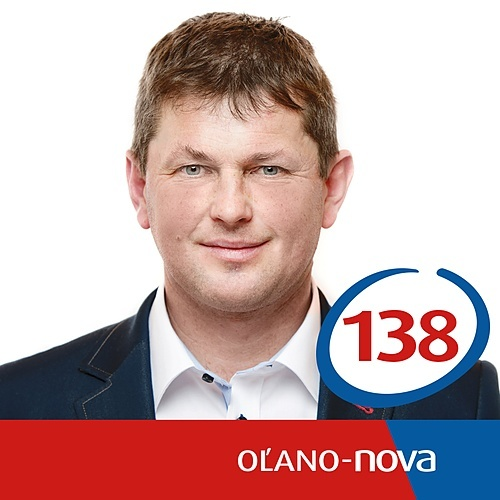 Jozef Halka  (OĽANO - NOVA)