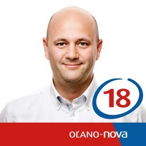 Doc. MUDr. Mgr. Tibor Hlavatý PhD. (OĽANO - NOVA)