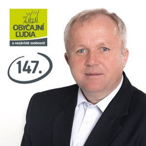 Ing. Martin Fecko  (OĽANO - NOVA)