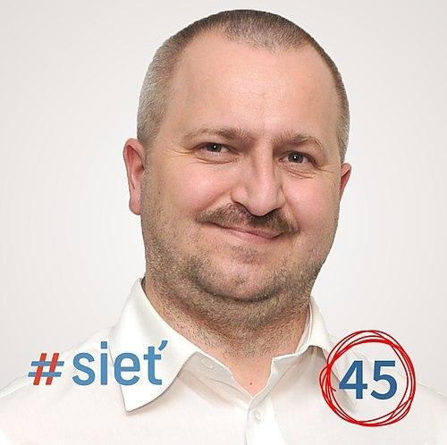 PhDr. PaedDr. Ján Maník PhD., MBA (#SIEŤ)