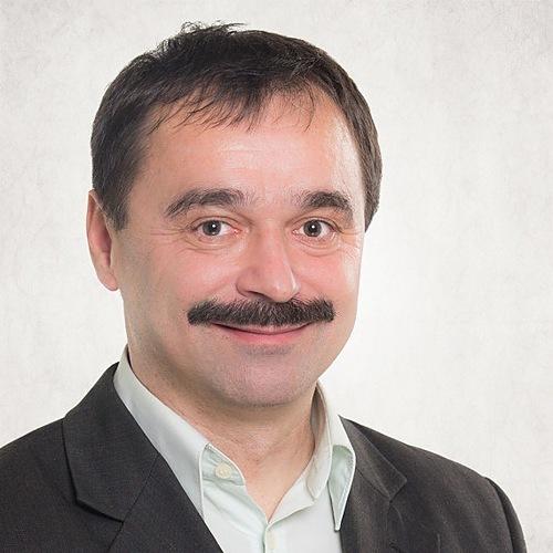 RNDr. Ján Szőllős CSc. (OĽANO - NOVA)