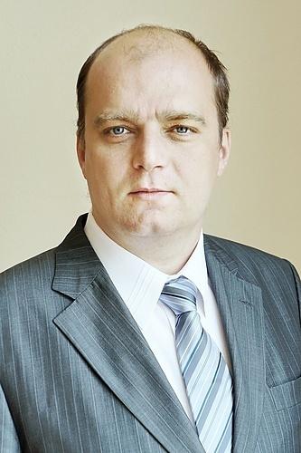 Ing. Marián Javorka  (KDH)