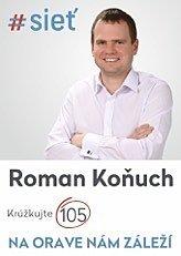 Mgr. Roman Koňuch  (#SIEŤ)