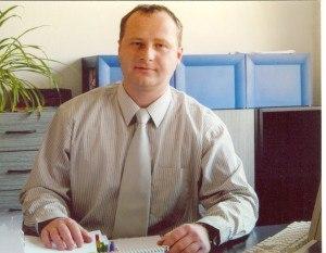 Ing. Marek Oršula  (SNS)