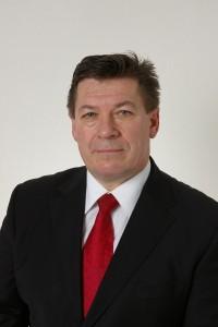 Ing. Miroslav Sluka MSc. (SNS)