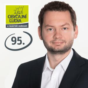 JUDr. Ing. Tomáš Caban  (OĽANO - NOVA)