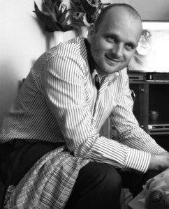MUDR Patrik Mihaľ  (OĽANO - NOVA)