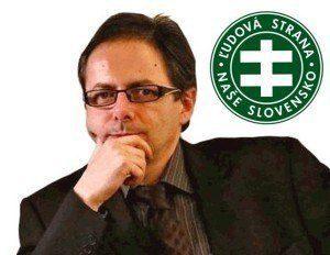 Richard Tokušev  (ĽS Naše Slovensk)