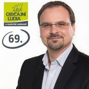 Peter  Oláš  (OĽANO - NOVA)