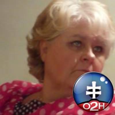 Mgr. Svetlana  Bornayová  (O2H)