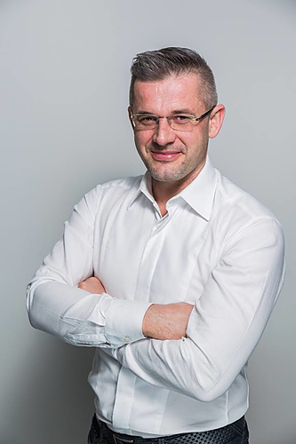 Miroslav Špak  (#SIEŤ)