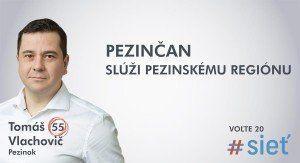 Bc Tomáš Vlachoviç  (#SIEŤ)